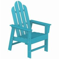 POLYWOOD® Long Island Dining Chair Fiesta PW-ECD16