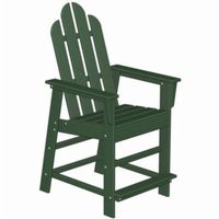 POLYWOOD® Long Island High Chair Classic PW-ECD24