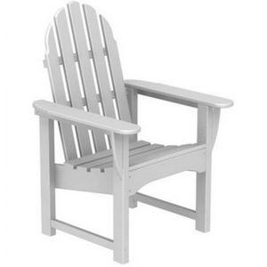POLYWOOD® Adirondack Dining Chair PW-ADDC1