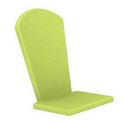 Full Cushion for Seashell Rocker Chair SHR22 PW-XPWF0054