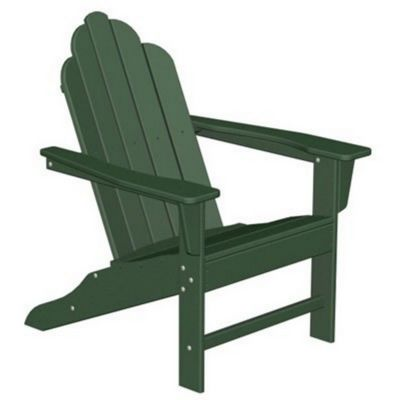 POLYWOOD® Long Island Adirondack Chair Classic