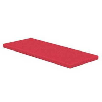 Seat Cushion for Tradewind Rocker Bench TWDR PW-XTWDRS