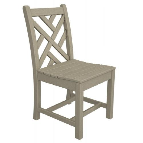 POLYWOOD® Chippendale Outdoor Dining Chair PW-CDD100