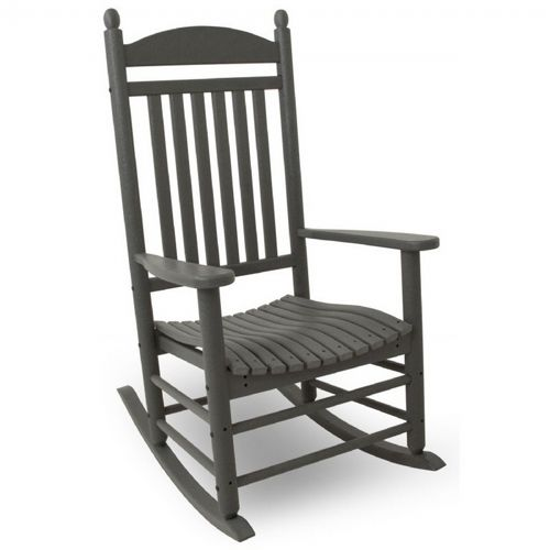 Polywood Jefferson Outdoor Rocker Pw J147