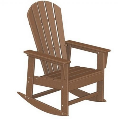 POLYWOOD® South Beach Rocker Chair Classic PW-SBR16