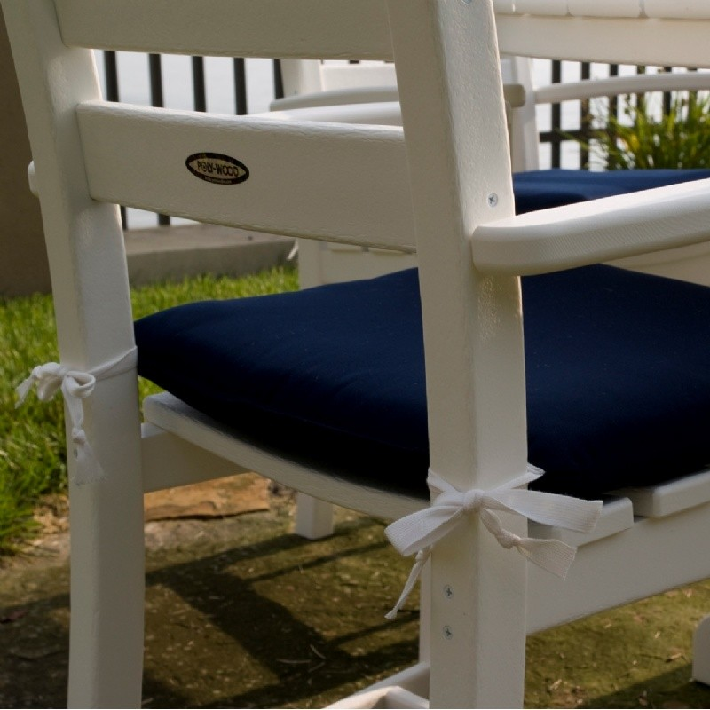 Patio Furniture Replacement Cushions for Polywood