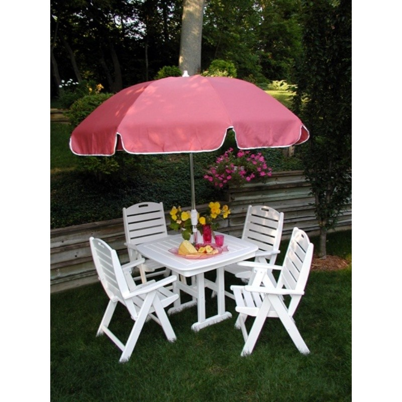 Plastic Patio Furniture Sets on Outdoor Furniture     Outdoor Patio Dining Sets     Plastic