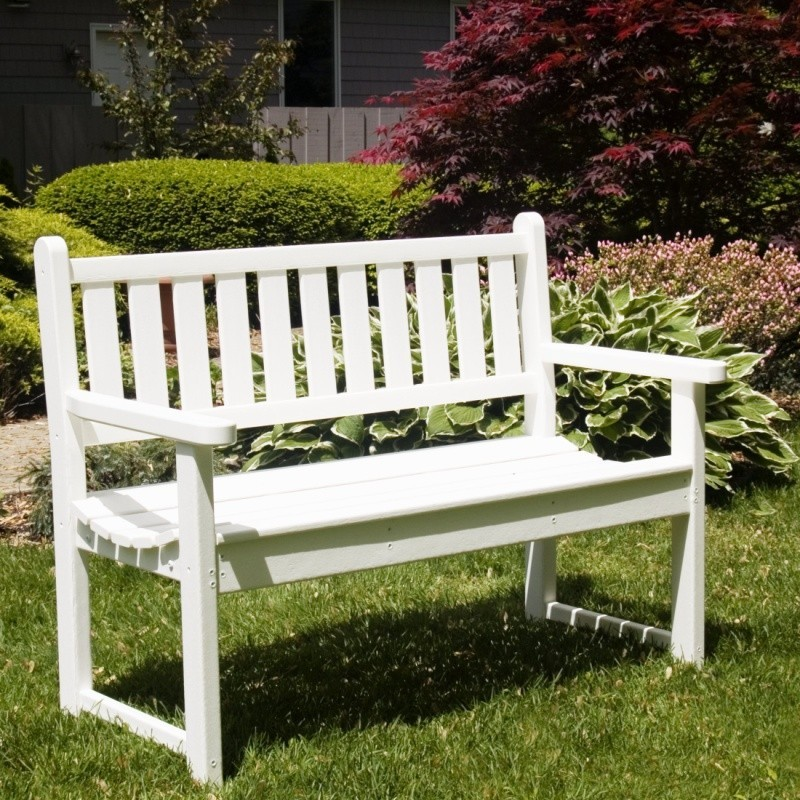 Outdoor Furniture: Polywood: Park Collection