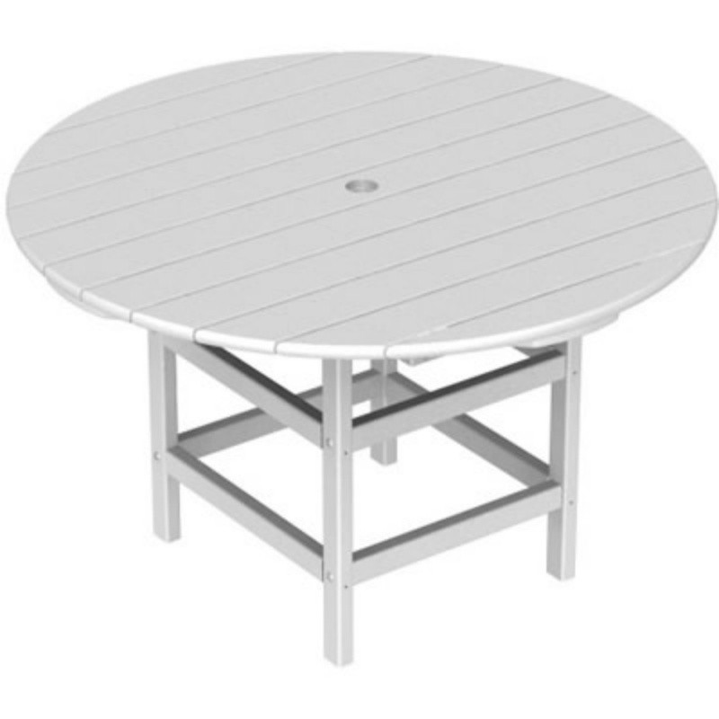 recycled plastic south beach kids dining table 40 classic
