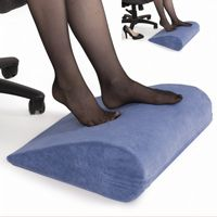 3 Form Under Desk Foot Rest Pillow Beige FL-3-FORM-J02