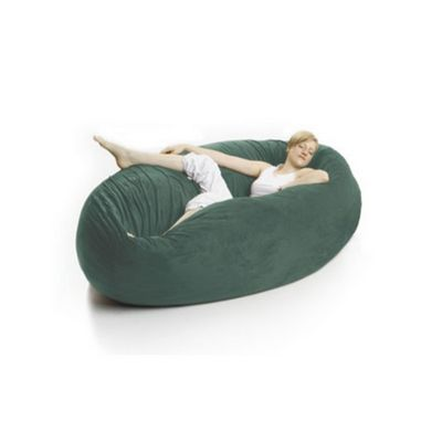 Zak Cocoon Bean Bag Chair Turquoise FL-ZK-COON-P750