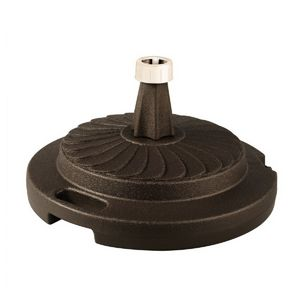 Commercial Umbrella Stand Bronze PLC-00297