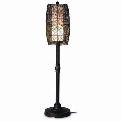 Bristol 58 inch Outdoor Floor Lamp PLC-68277