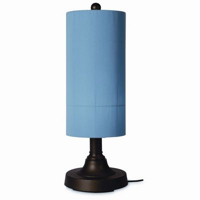 Coronado Modern Outdoor Table Lamp Bronze PLC-00287