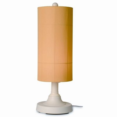 Coronado Modern Outdoor Table Lamp White PLC-00281