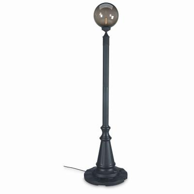 European Globe Portable Patio Lamp Bronze Globe PLC-00460