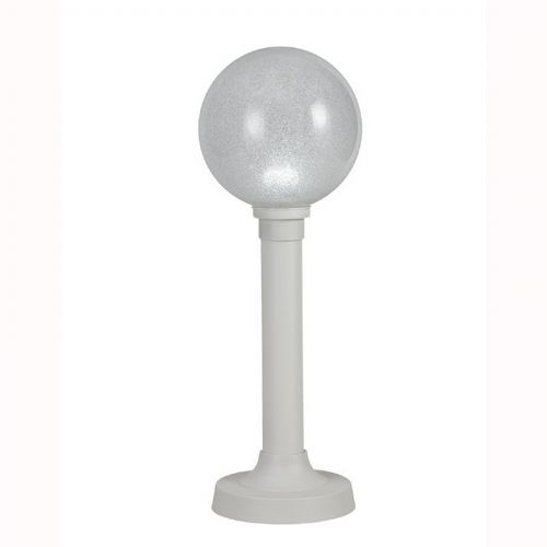 Portable Color Changing LED Globe Table Lamp Large PLC-37721