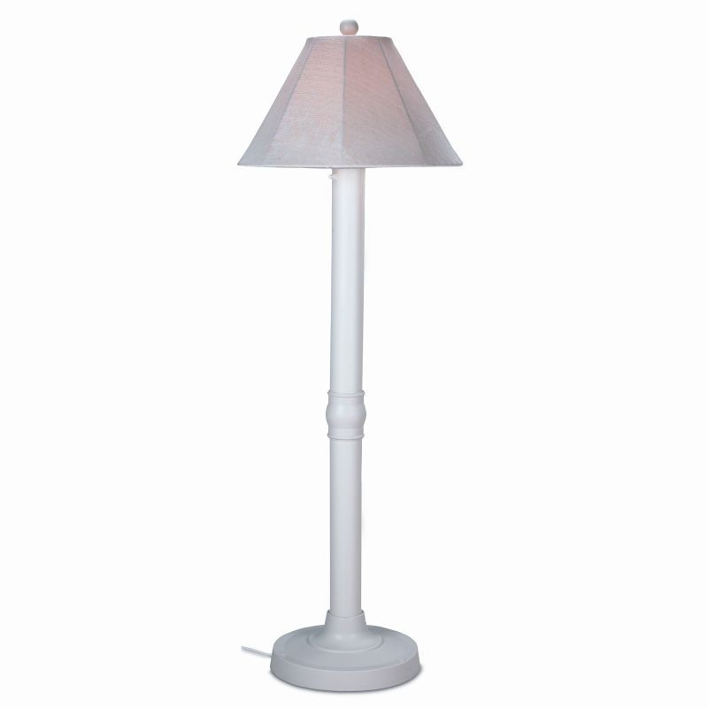 Popular Searches: Ouitdoor Floor Lamp