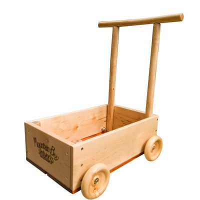 Wooden Push Cart Dragon Fly Mb Df 0801 11 Cozydays