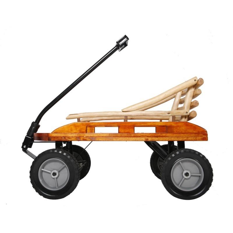 Toy Wagon 9