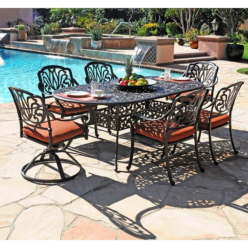 Aluminium Outdoor Furniture on Aluminum Patio Furniture   Aluminum Outdoor Furniture