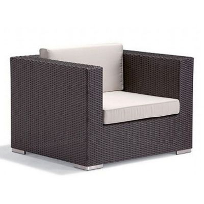 Dijon Patio Club Chair CA-DJ-825-21