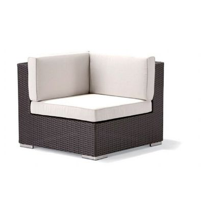 Dijon Patio Sectional Corner Unit CA-DJ-825-CC