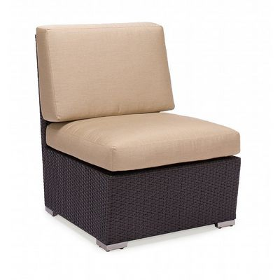 Maxime Wicker Deep Club Sectional Middle Module CA607-M