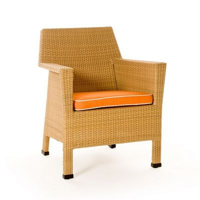 Wicker Arm Chair Compare Patio Club Page 79