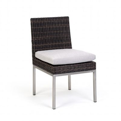 Mirabella Modern Wicker Dining Chair CA606-6