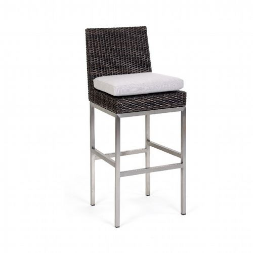 Mirabella Modern Wicker Bar Chair CA606-7