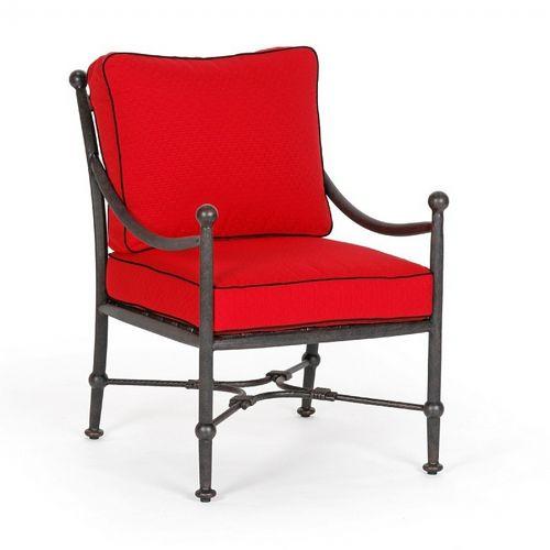 Origin Cast Aluminum Patio Club Chair Ca 8882 21 Cozydays