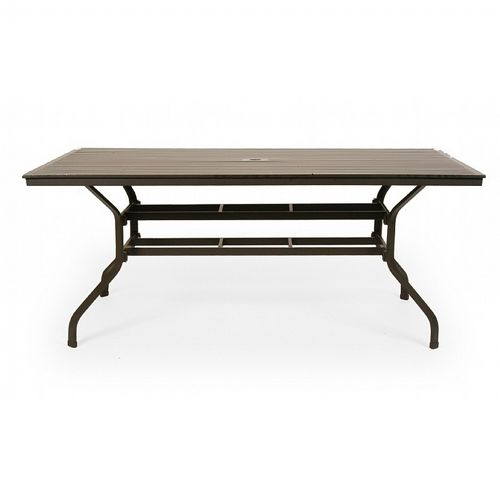 72 inch dining table rectangle chairs san michelle cast aluminum rectangular dining table 72 inch ca8074c72 ca8074c
