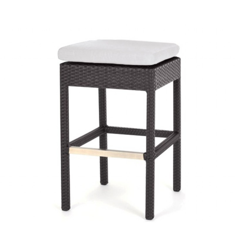 Dijon Modern Patio Bar Stool