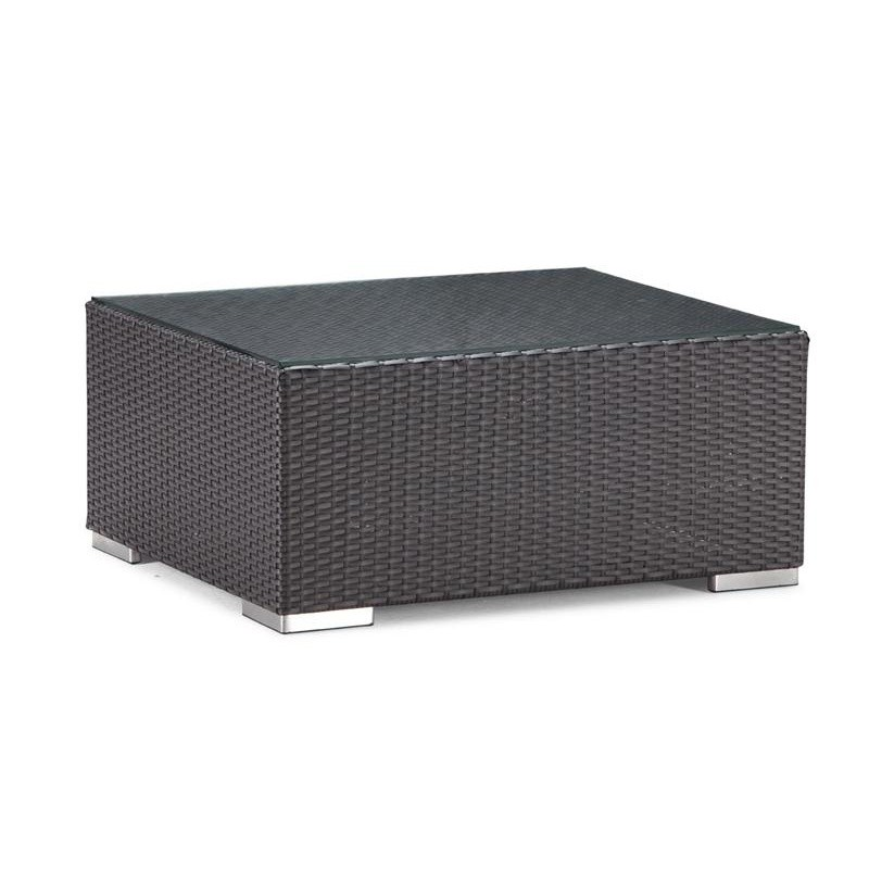 Dijon Patio Rectangle Coffee Table