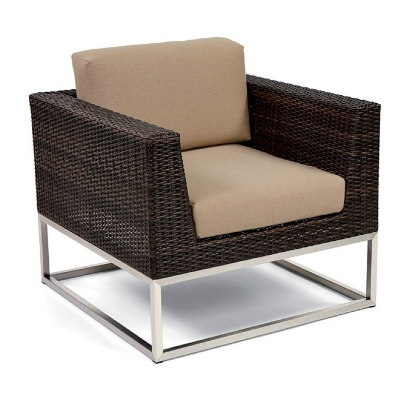 Commercial Mirabella Outdoor Club Chair
