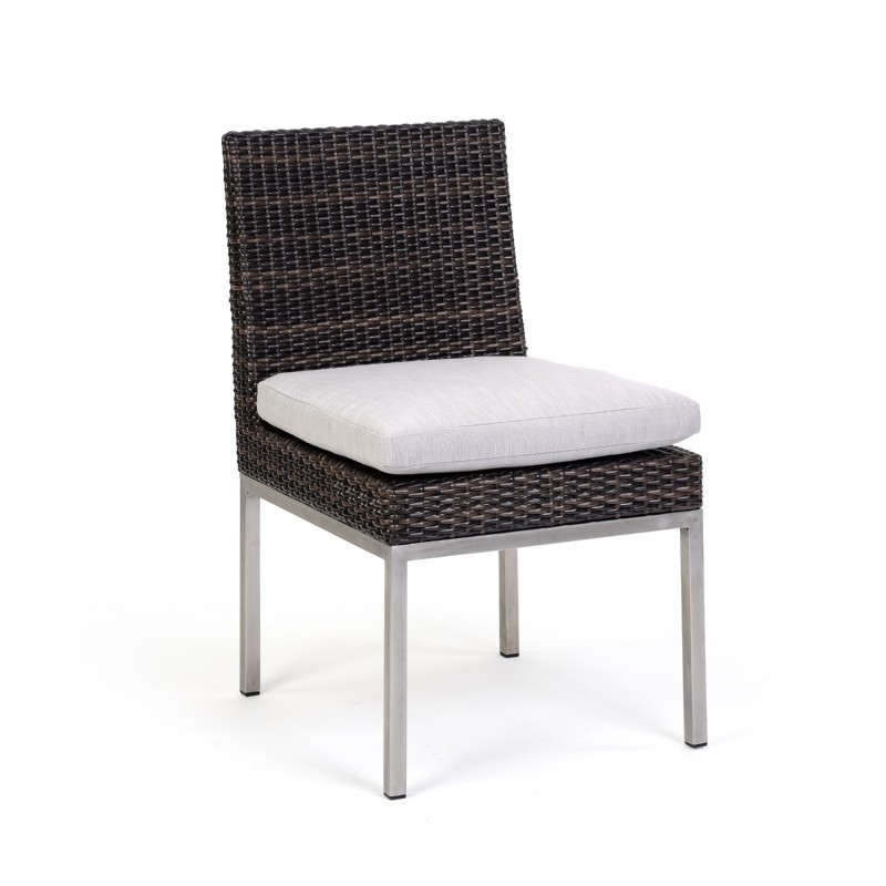 Mirabella Modern Wicker Dining Chair