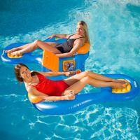 Ahh-Aqua Water Lounger with 2 seats AV1017004