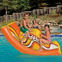 Inflatable Water Totter AV1020198