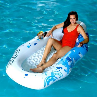 Breeze Inflatable Pool Float AV1020199