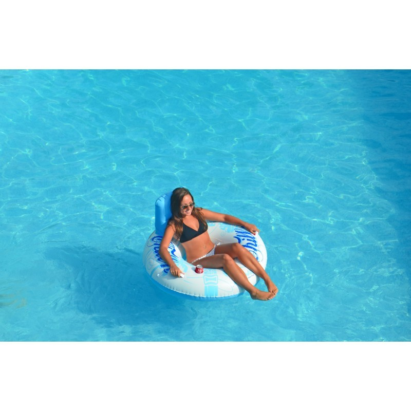 Chillin Pool Lake Amp River Inflatable Float