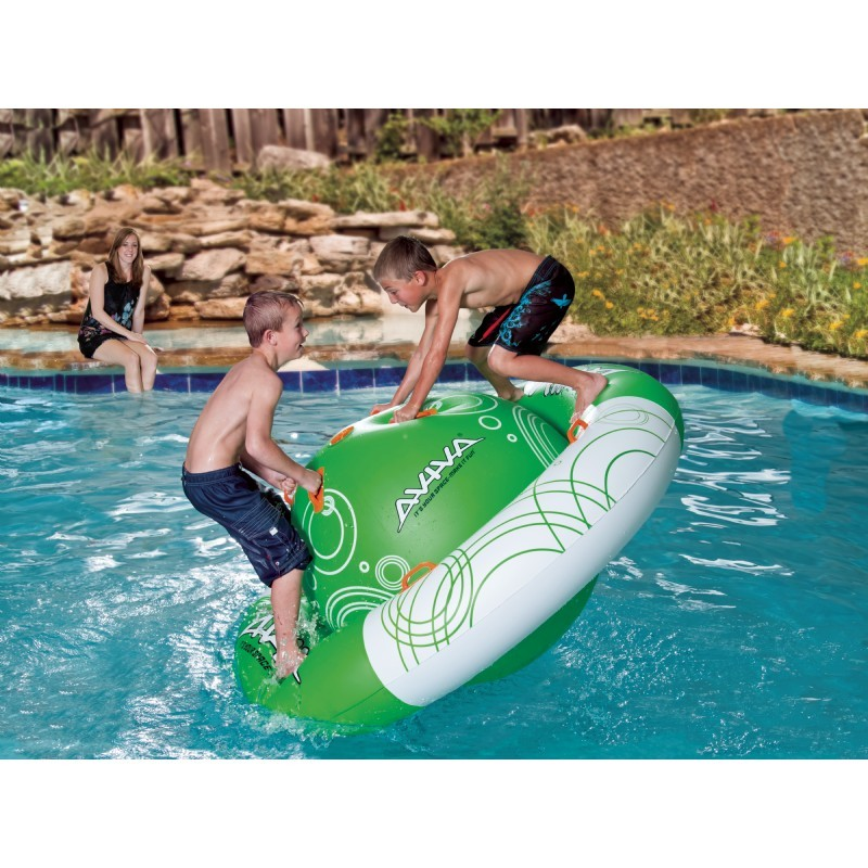 Saturn Inflatable Island Rocker 5 Ft Av1020201 Cozydays