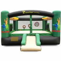 Sports n Hops Recreational Bounce House AS-SNH