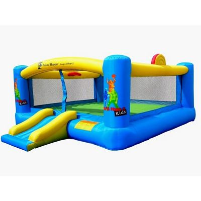 Hoops and Hoops 5 Bounce House AS-HNH12157