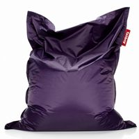Fatboy® Original Lounge Beanbag Dark Purple FB-ORI
