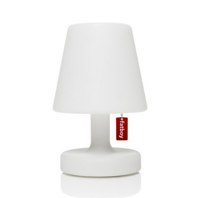 Fatboy® Edison the Petit Lamp FB-ETPSNG-WHT