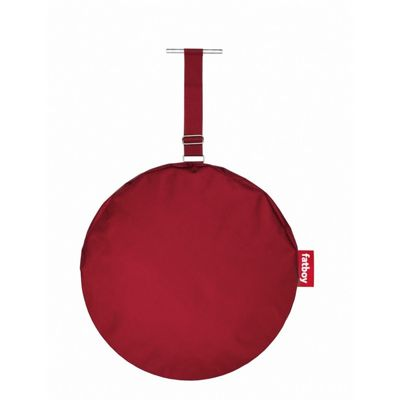 Fatboy® Headdemock Pillow Red FB-HDMPIL-RED