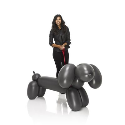 Fatboy® Hot Dog - Anthracite FB-HDG-ANT