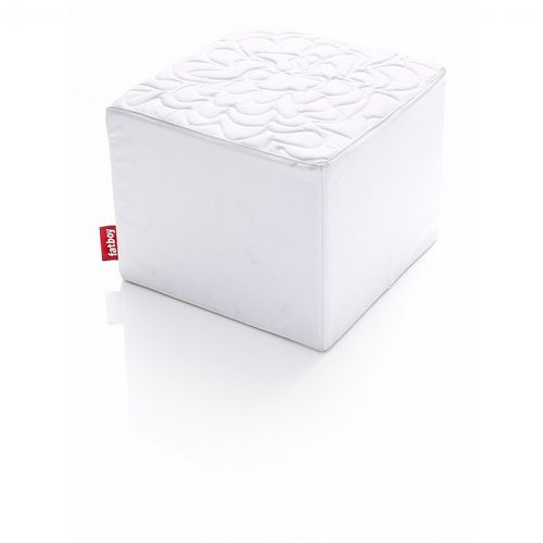 Fatboy® Avenue First Parc Foam Furniture White FB-FPC-WHT