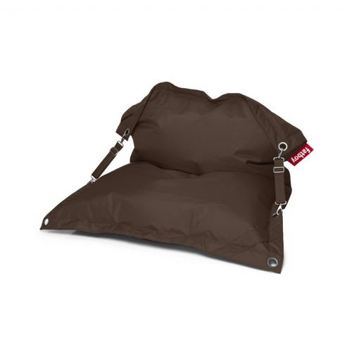 Fatboy® Buggle-Up Outdoor Beanbag Lounger Brown FB-BGU-BRN